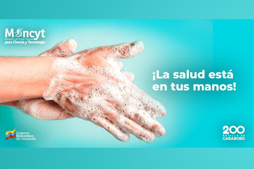 La salud está en tus manos