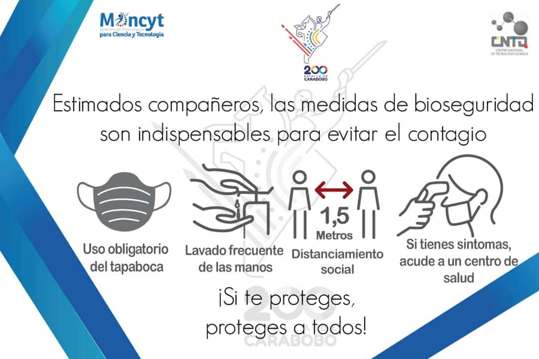 ¡Si te proteges, proteges a todos!